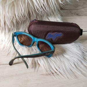 MAUI JIM - Sunglasses & case